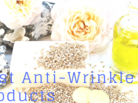 Find The Best Anti-Wrinkle Products For Today`s Women