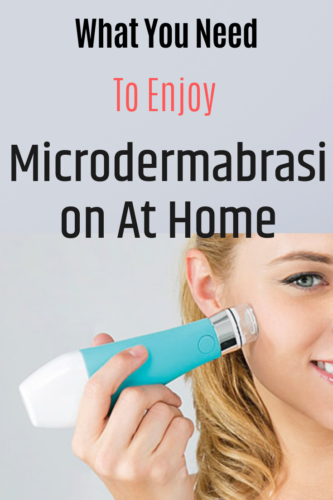 What Does Microdermabrasion Do For your Skin it reduces signs of aging, removes fine lines,removes acne scars and more.Find out how you can reduce your pores, and watch your face begin to glow.