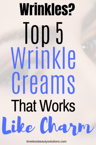 Want to look younger without spending a fortune on skin care?Remove darkspots and acne scars to get that smooth looking face.Find the best skin care products or wrinkle creams that work like chard.