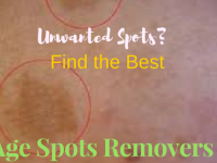 Find The Best Age Spot Remover