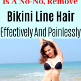 Bikini Hair Removal Tips from home