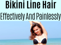 Bikini Hair Removal Tips[That Work]