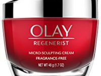 Olay Micro Sculpting Cream Review