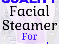 Conair Facial Sauna Review[Well Affordable]