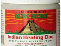 What Is Aztec Secret Indian Healing Clay?