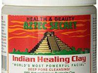 What Is Aztec Secret Indian Healing Clay?