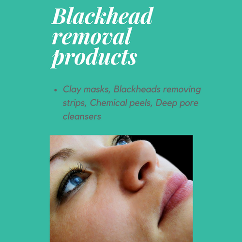 What Is The Best Treatment For Blackheads?