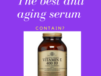 What Is The Best Anti Aging Serum And What should They contain?