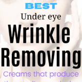 find the best anti wrinkle products to fight aging.