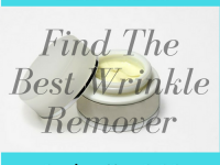 Affordable And Best Wrinkle Remover To Try