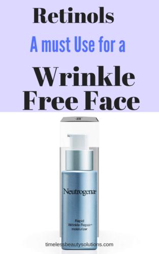 best retinol moisturizer