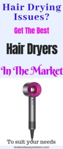 Find the best blow hair dryer to suit your needs.Looking for that salon like look starts with the best hair straighteners and hair dryers.