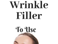 Best Over The Counter Wrinkle Filler To Try Now