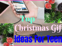 Best Christmas Gifts For Teens That They`ll Love
