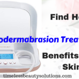 What Is A Microdermabrasion Treatment