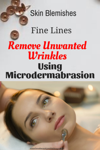 Microdermabrasion Treatment is safe and results are visible with the first use.Microdermabrasion is safe as it`s not invasive and can be done from home.so next time you`re thinking of steps to take for skin care, think of home microdermabrasion