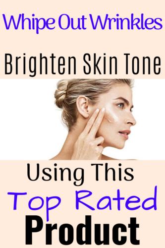 Brighten Skin Tone using NuFace Trinity