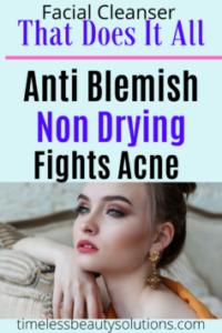 Christina Moss Naturals Organic Face Wash Review
