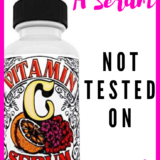 LilyAna Naturals Vitamin C Serum Review