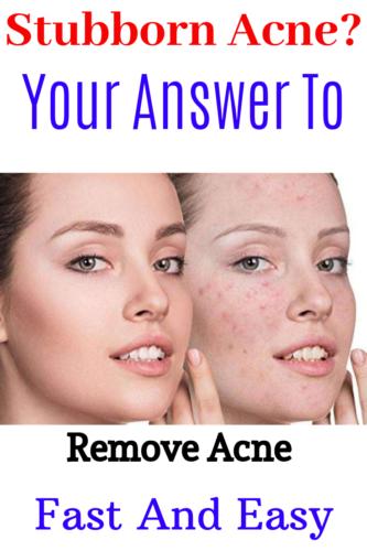 Humane Benzoyl Peroxide Face Wash