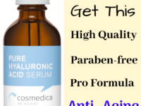 Why You`ll Love Cosmedica Skincare Hyaluronic Acid Serum