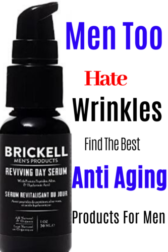 The best eye cream for men