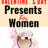 valentines day presents for women