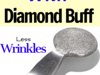DiamondBuff Diamond Microdermabrasion Tool
