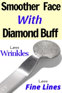 DiamondBuff Diamond Microdermabrasion Tool