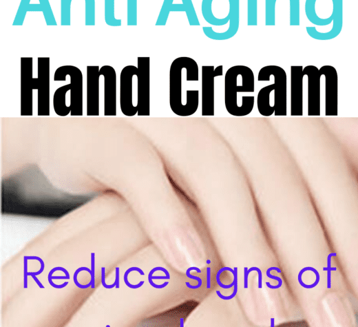 What Is The Best Anti Aging Hand Cream For Me?