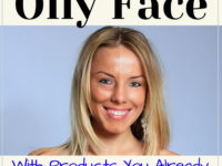 How To Get Rid Of Oily Face From Home