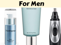 Top Grooming Products For Men[Each Under $50]