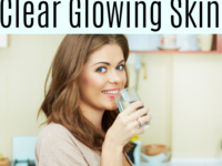 Tips To Glowing Skin[Say goodbye to dull skin]