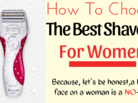 What Is The Best Electric Razor For Women?