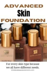 Estee Lauder Cosmetics A Staple In My Skincare