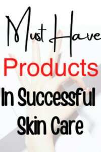 Dermalogica products for skin care