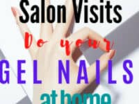 How To Do Gel Nails At Home[It`s Cheap And Fun]