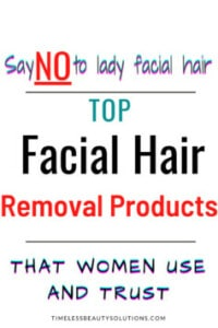 Facial hair removal for women need not be painful,you can choose DIY products or you can get some high quality lady hair removal for a Painless Body Exfoliation Razor Brush