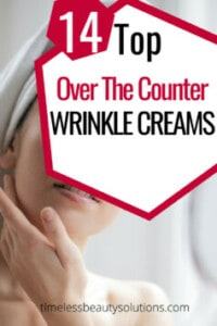 Best Over The Counter Wrinkle Creams That Work Like Charm