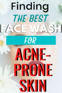 find the best acne skin care products to meet your needs and eliminate acne