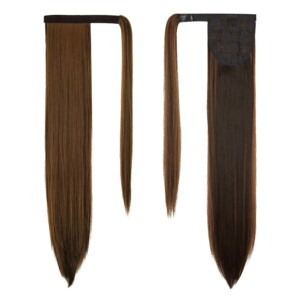 ponytail hair clip in hair extension